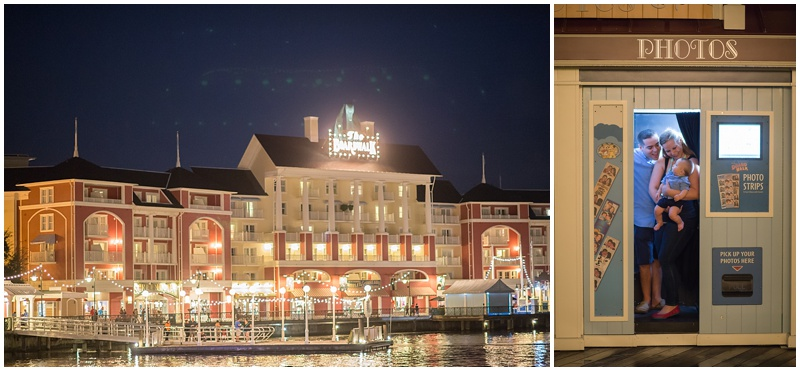 Disney Boardwalk - Photos